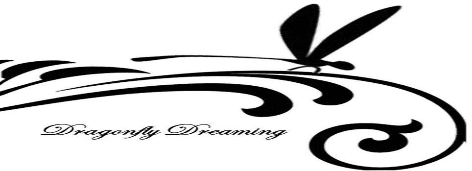 Linda Moore Dragonfly Dreaming Studio's: Fold up mini
