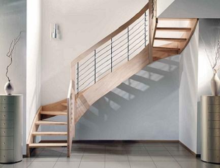 Mi Casa Con Estilo Escaleras Interiores