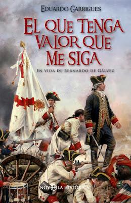 El que tenga valor que me siga - Eduardo Garrigues (2016)