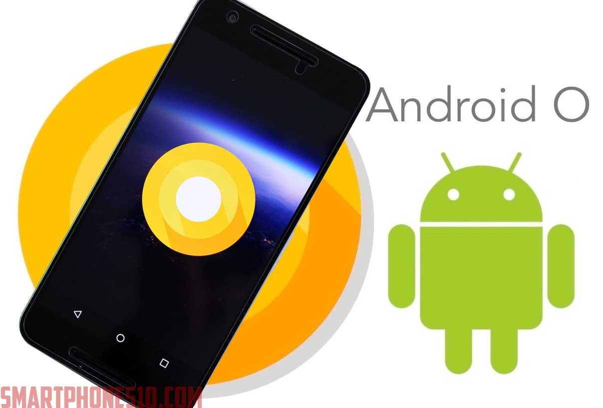 Beberapa Fitur Menarik Yang Ada di Android 8.0 Oreo