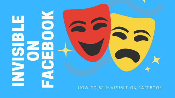 How To Appear Offline On Facebook<br/>