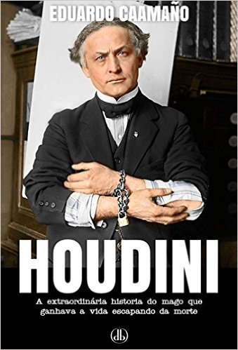 an analysis of houdini the career of ehrich weiss by kenneth silverman Houdini: the career of ehrich weiss: american self-liberator,  kenneth  silverman, one of houdini's finest biographers—and there are.