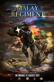 Review Filem - Malay Regiment