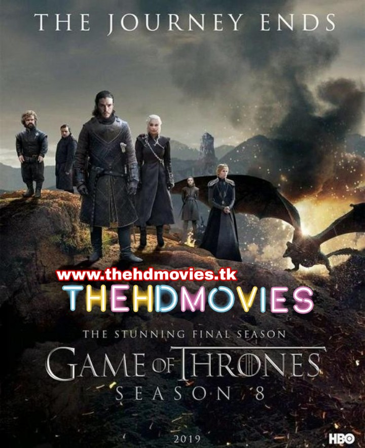 Download Game Of Thrones Season 7 All Episodes In 480p DOWNLOAD Game