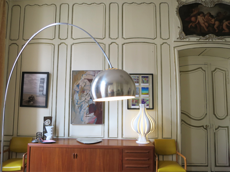 blog deco Toulouse