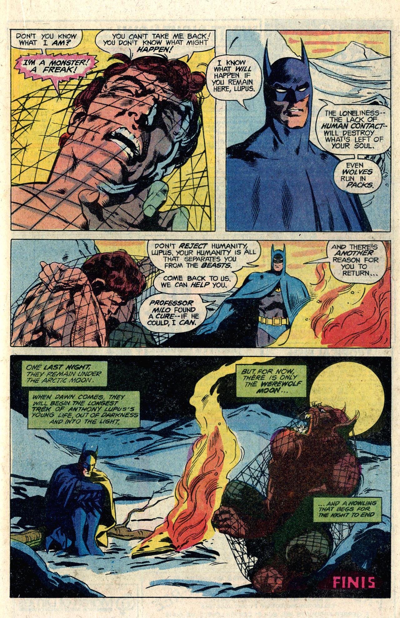 Detective Comics (1937) 505 Page 22