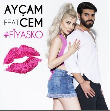 Ayçam feat. Cem Şahan  Fiyasko Şarkı Sözü