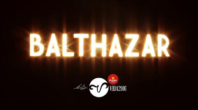 Balthazar Vida 2016