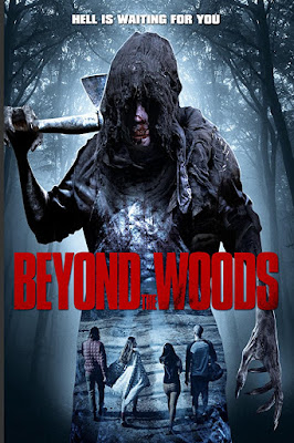 Beyond The Woods 2018 Custom HD Sub