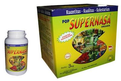 """""""pupuk organik padat supernasa distributor resmi natural nusantara nasa"""""""