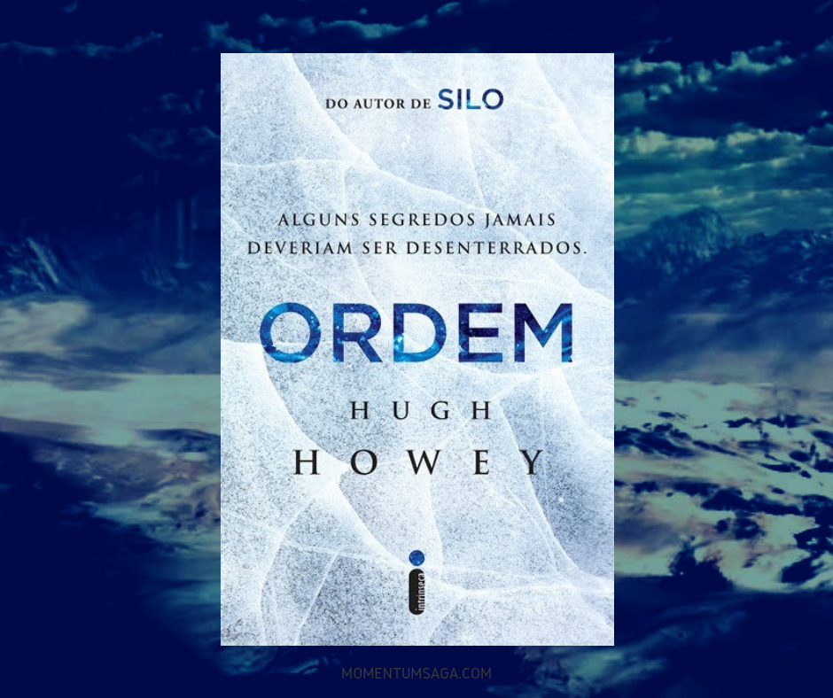 Resenha: Ordem, de Hugh Howey