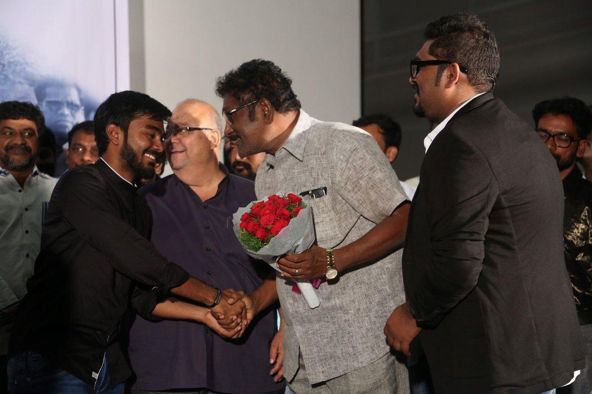 Endaro Mahanubavulu movie audio-HQ-Photo-14