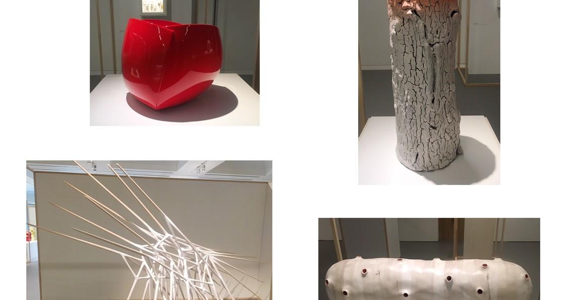 Scostumista Loewe Craft Prize