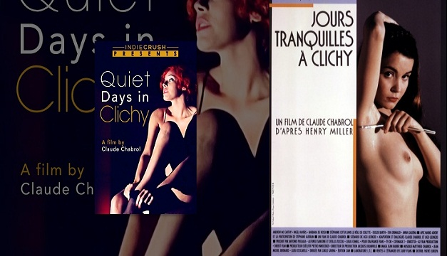 Quiet Days In Clichy 18+ Hindi Dudded Download 720p