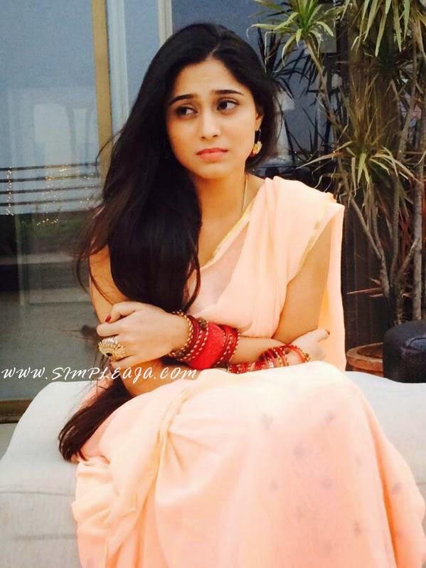 """""""Foto Pemeran Navya ANTV (Soumya Seth) """""""