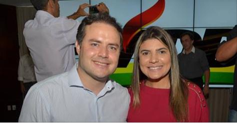 Jeane Moura entra para história de Senador Rui Palmeira após se eleger 1ª prefeita do município