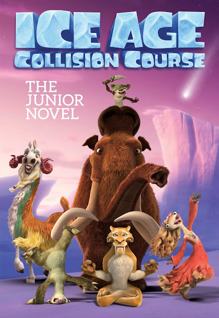Film Ice Age: Collision Course (2016)