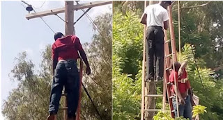 A staff of the KERDCO has been electrocuted in Kano state