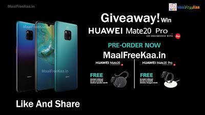 Huawei Mate 20 Pro MaalFreeKaa