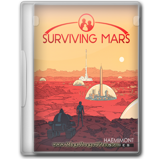 Surviving Mars Full Español