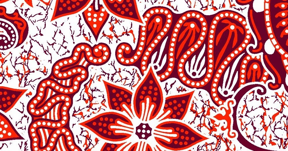 setting desain motif batik: JUAL DESAIN MOTIF BATIK PROJECT 2