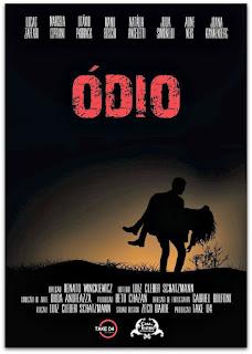 Ódio (2016), de Renato Winckiewicz