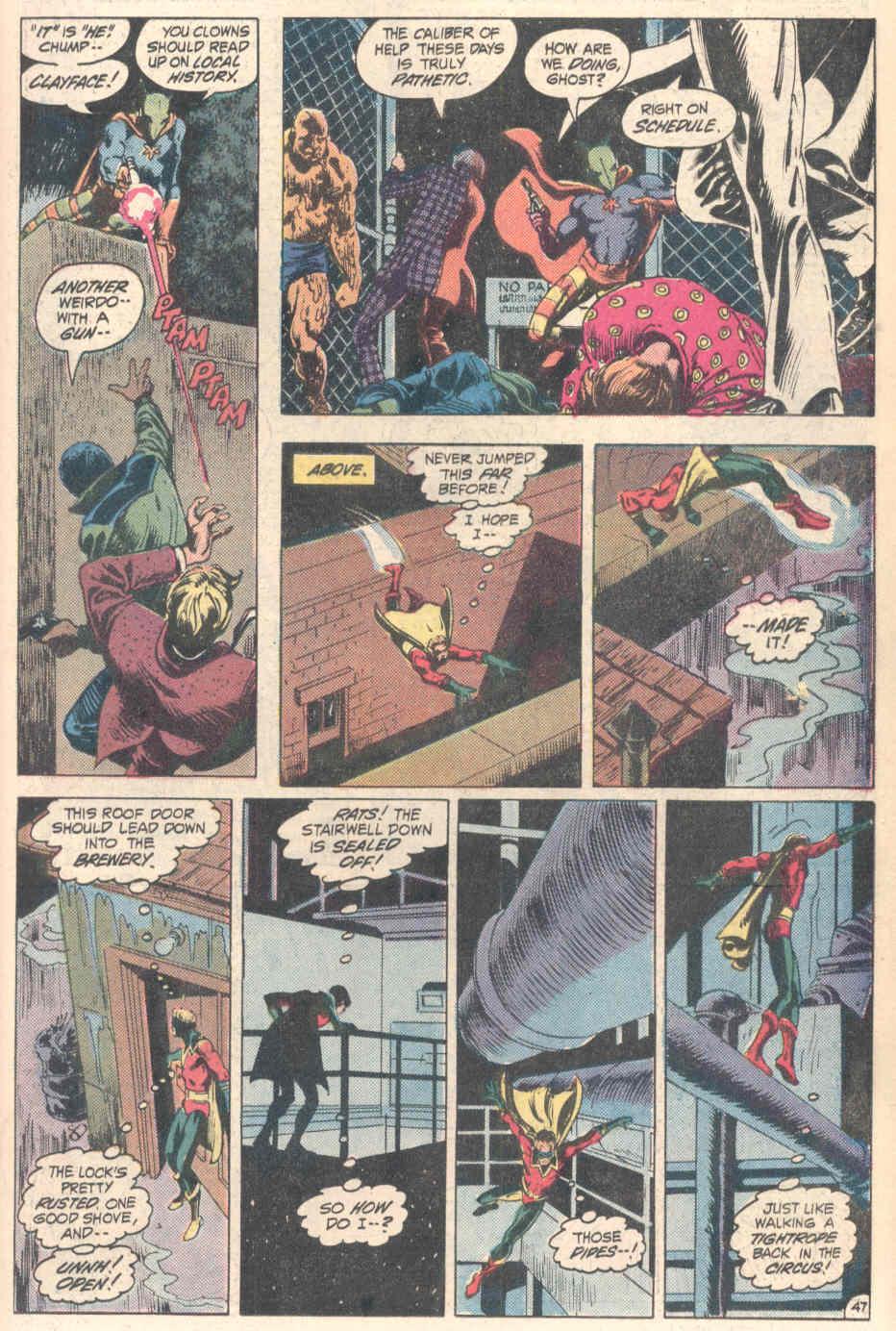 Detective Comics (1937) 526 Page 47