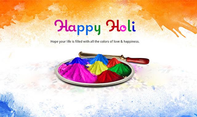 Happy And Safe Holi Images