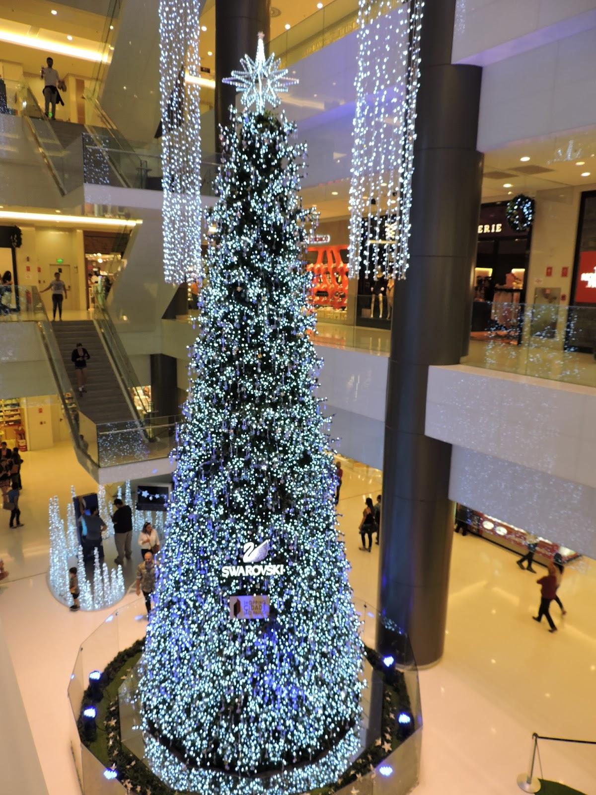 Cores, beleza e muito brilho marcam o primeiro Natal do Shopping Cidade São  Paulo ffd64fcc17
