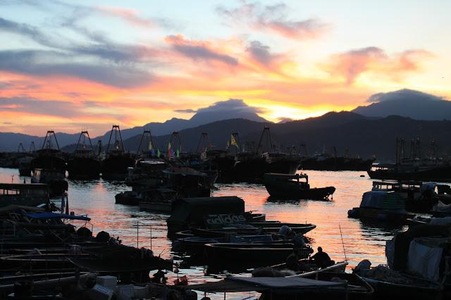 Driftwood and Daydreams | Cheung Chau Island