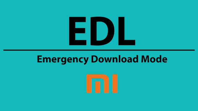 Xiaomi Mi5, Redmi 4 dan Redmi 3 Series Tidak Bisa Masuk Mode EDL Download Lagi? ByPass dengan Beberapa Cara Berikut Ini