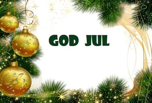 Julkort Gratis