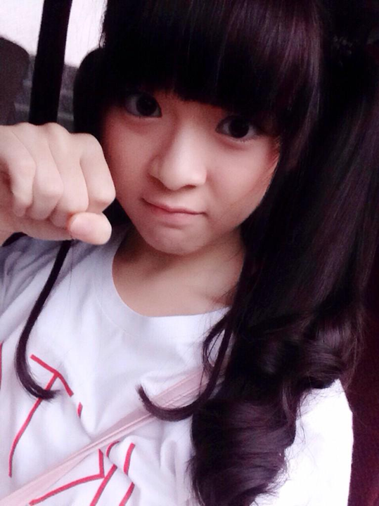 Cindy Yuvia JKT48