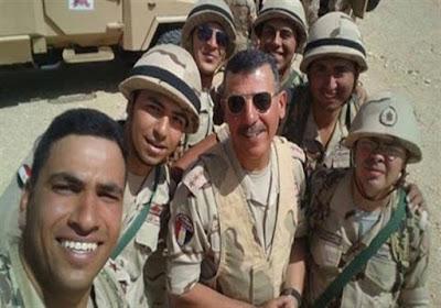الذكرى الثالثة , العناصر الارهابية, العميد عادل رجائى, رجل المهام الصعبة, ابو الجميع,
