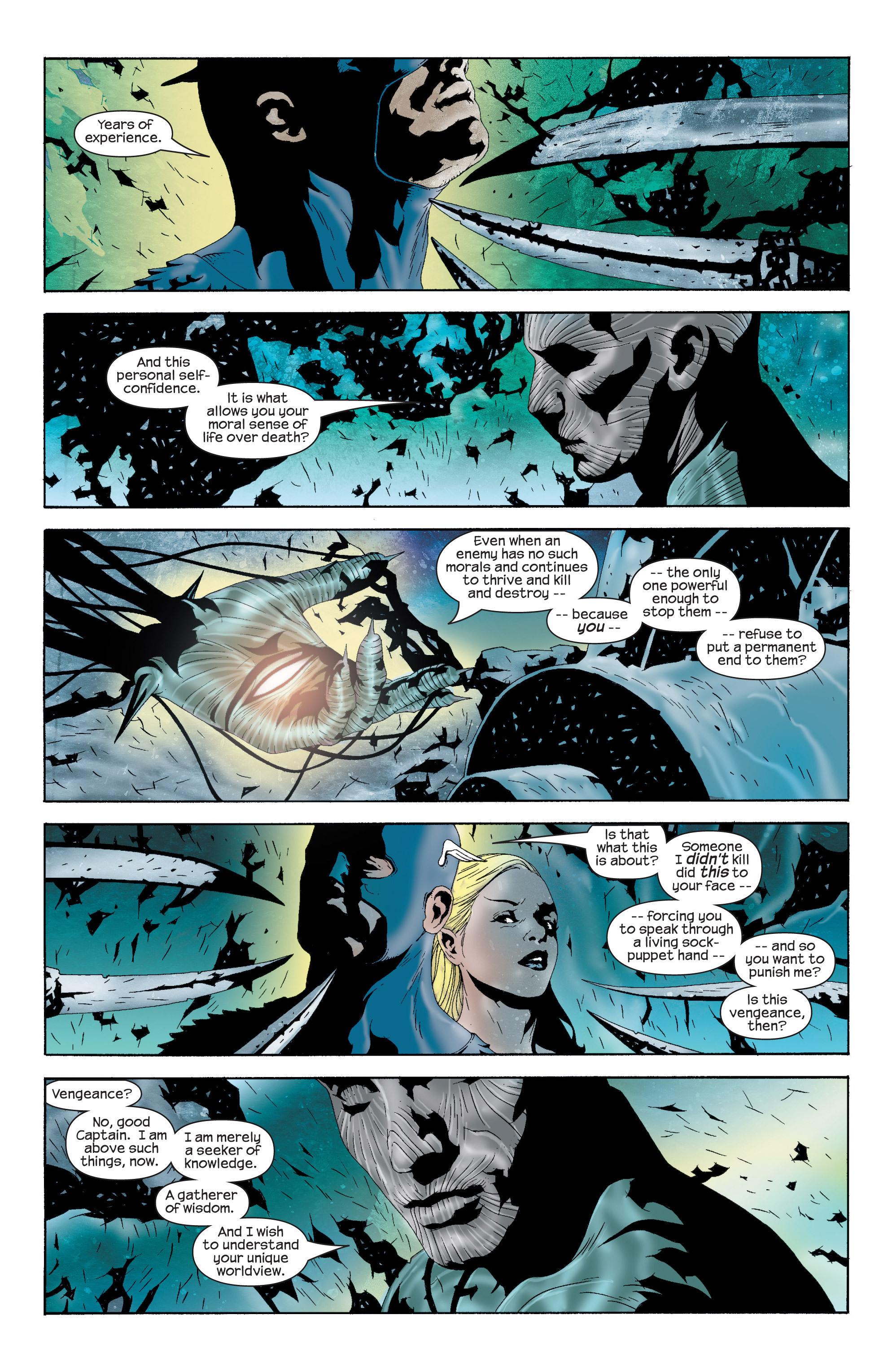 Captain America (2002) Issue #15 #16 - English 10