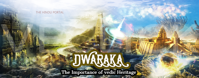 Dwaraka – The Importance of vedic Heritage