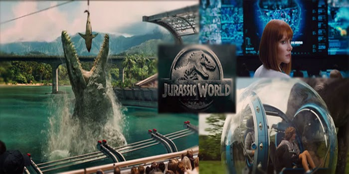 Jurassic World Full and Extended Trailer Video Excites Viewers of all Ages Worldwide
