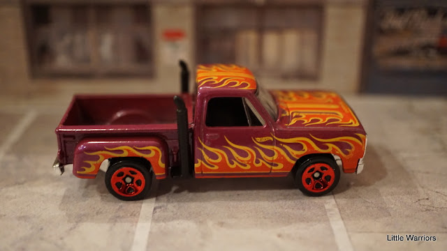 '78 Dodge Li'l Red Express Truck (CFJ01)
