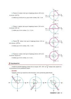 11. Sınıf Matematik Top Yayınları Sayfa 19