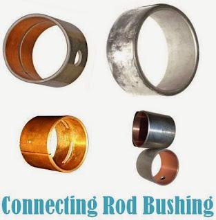 connecting Rod Bushing, Con Rod Bushing