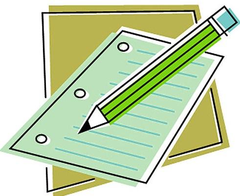 Contoh Surat Permintaan dan Pertanyaan Tentang Penelitian