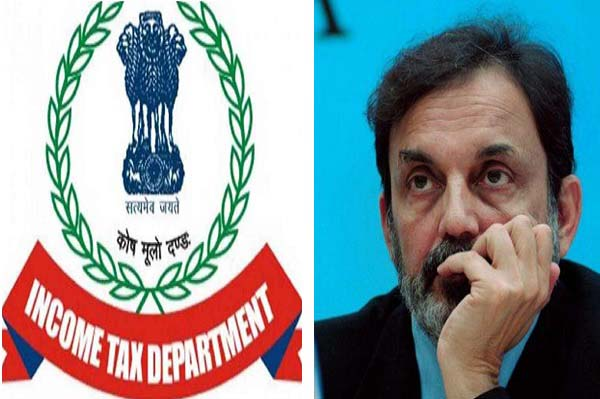 income-tax-demartment-fined-ndtv-rs-436-crore-for-mis-information