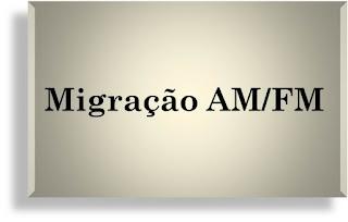 Mais 54 emissoras AM receberam autorização para migrar para FM