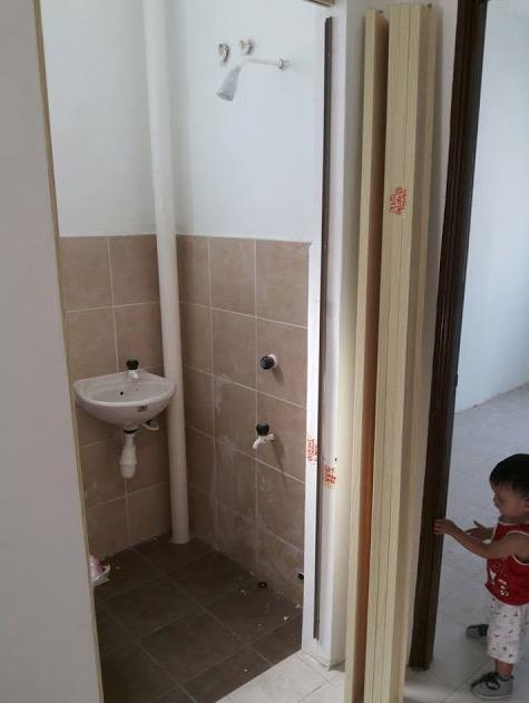 Tips Wajib Masuk Rumah Baru Sebelum Terima Kunci