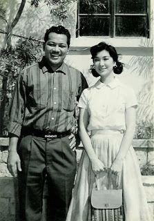 60'S P. RAMLEE - A MAN BEYOND HIS TIME.