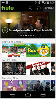 Hulu Plus For Android and other platforms