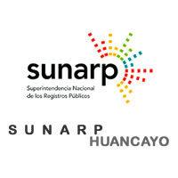 SUNARP HUANCAYO