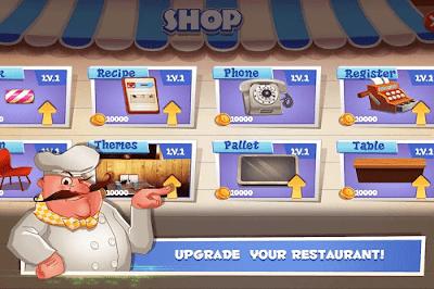 Papa's Cookies Shop v1.2 Mod Apk (Unlimited Money)1