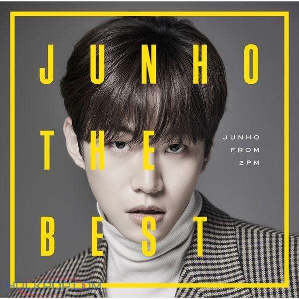 JUNHO (From 2PM) – JUNHO THE BEST (ITUNES MATCH AAC M4A)