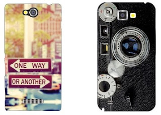 Printland Mobile Back Covers at Minimum 50% OFF + Extra 50% Cashback